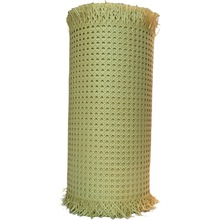 Cane Webbing Furniture Door-Material Roll Rattan Chair Table Plastic 60CM Round 15-Meters