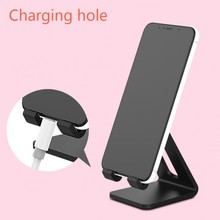 Durable High Quality Desktop Universal Phone Holder Tablet IPad Stand Phone Brac
