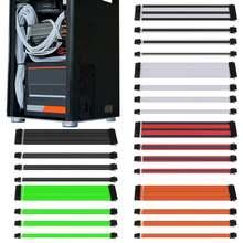 Базовый Удлинительный кабель для ПК 30/40 см 1 комплект источник
