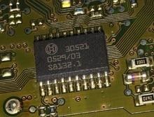 30521 רכב מנוע ECU לוח IC הצתה נהג שבב עבור מרצדס בנץ 272 273