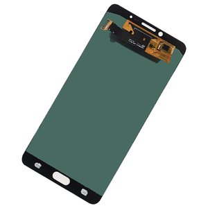 Image 4 - Adjustable Brightness LCD For Samsung Galaxy C9 Pro C9000 C9 LCD Display Touch Screen Digitizer Assembly Panel Replacement Parts