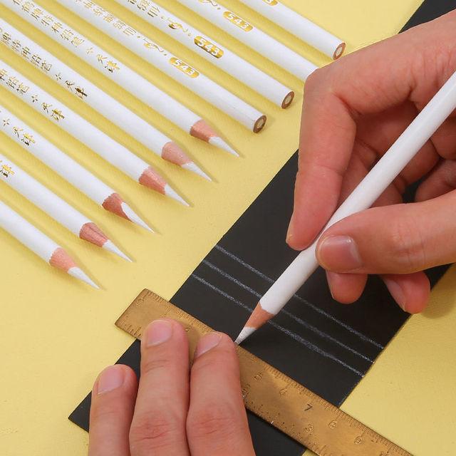Фото 15 шт белый карандаш сделай сам всасывающий кристалл сверло цена