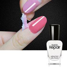 6ml Manicure Spill Proof Skin Protected Polish Glues Anti Overflow Nail Glue Gel