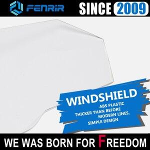 Image 4 - Ветрозащитный экран для Мотоцикла BMW R 1200 Gs Honda Vfr 800 Yamaha Kawasaki Versys 650 Triumph Benelli KTM