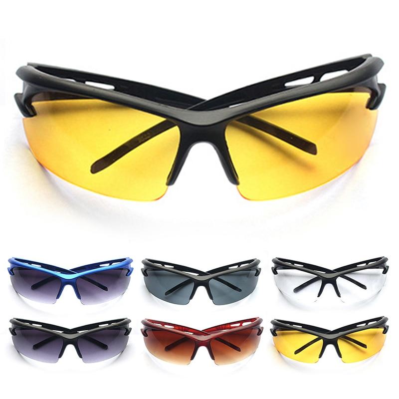 Outdoor Sport Mountain Bike MTB Bicycle Glasses NEW Men Women Cycling Glasses Motorcycle Sunglasses Eyewear Dropshipping 9