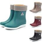 Rain Boots Women Wat...