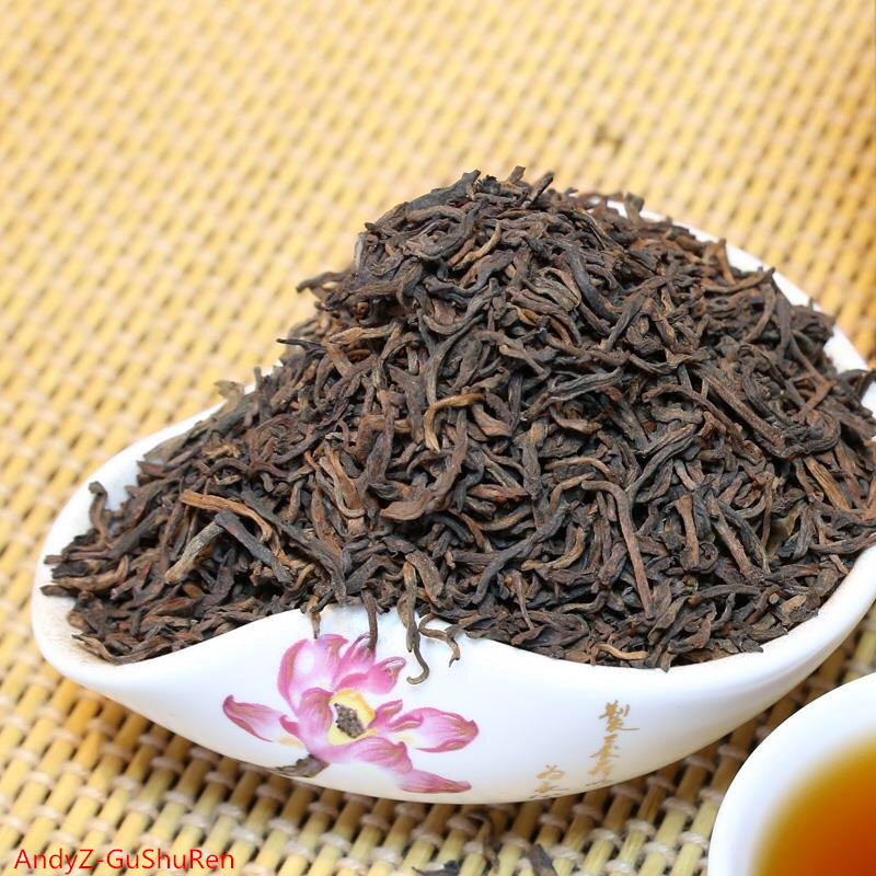 2013 Chinese YunNan Puer Tea Ripe Pu'er Tea Green Food For Clear Fire Detoxification Beauty Weight Loss Health Care Kung Fu Tea