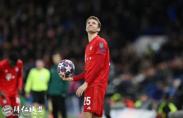 德甲第24轮 霍芬海姆0:6拜仁 惊现足坛奇观 两队高层需反思!3