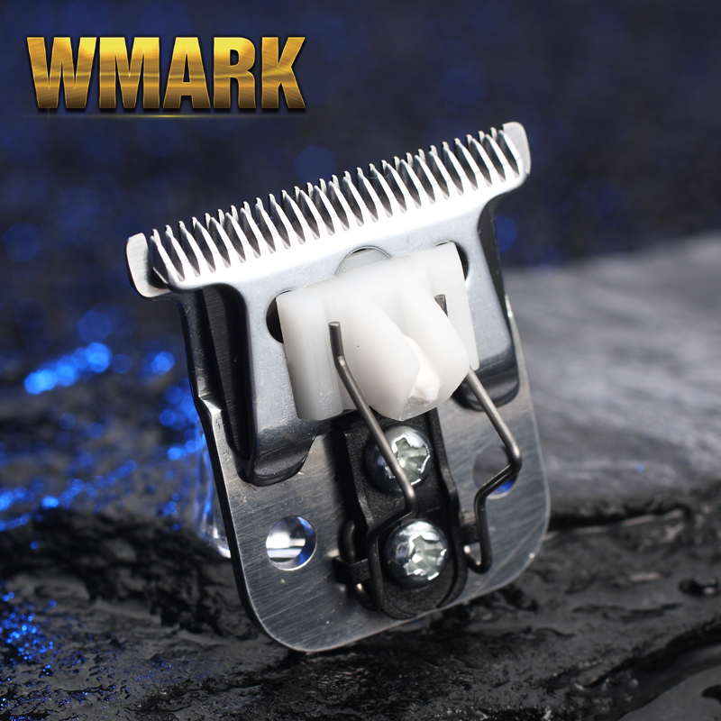 Professional Hair Clipper Blade For Andis D7/D8 Clipper Good Sharpness T-blade For Detail Trimmer