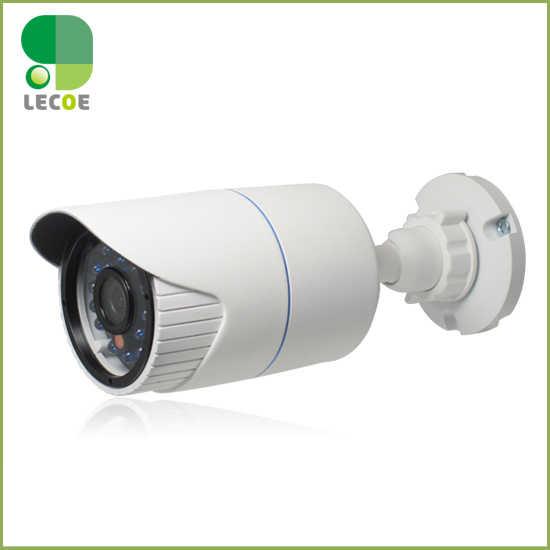 CCTV 2.0MP/3.0MP/5.0MP Su Geçirmez Açık IR Gece Görüşlü Güvenlik Ağı IP 48V POE Onvif Kamera Gece görüş xmeye H.265/h264