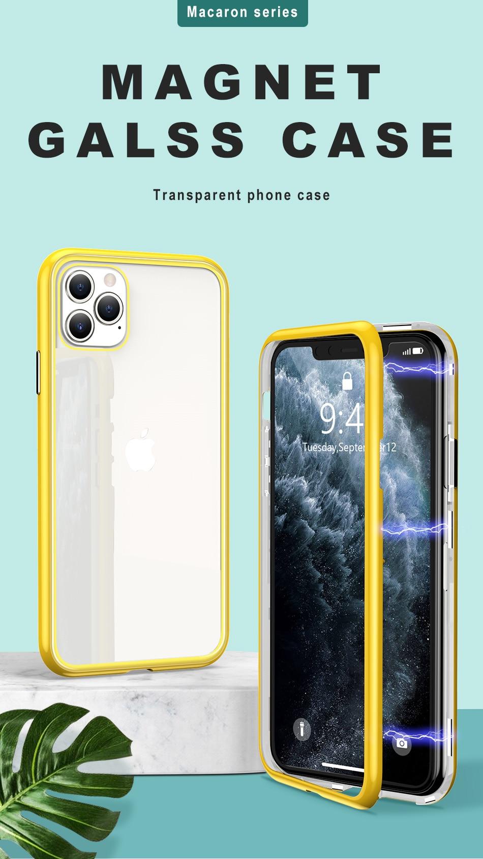 506AH1285-for-iphone-11-Pro_马卡龙透明万磁王-950_01