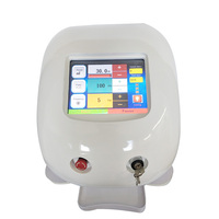 Portable 980nm diode veins treatment Toe nail fungus/ onychomycosis laser/ nail fungus laser device machine with CE