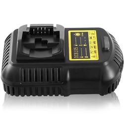 Abkt akumulatorowa elektronarzędzia ładowarka litowo jonowa do 14.4V 18V 20V Dcb101 Dcb200 Dcb140 Dcb105 Dcb2|Ładowarki|   -