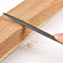 10pcs Wood File Metal Needle File Tool Set Of Needle Files Wood Carving Sanding Hand Tools Lima Rotativa Narzedzia Stolarskie