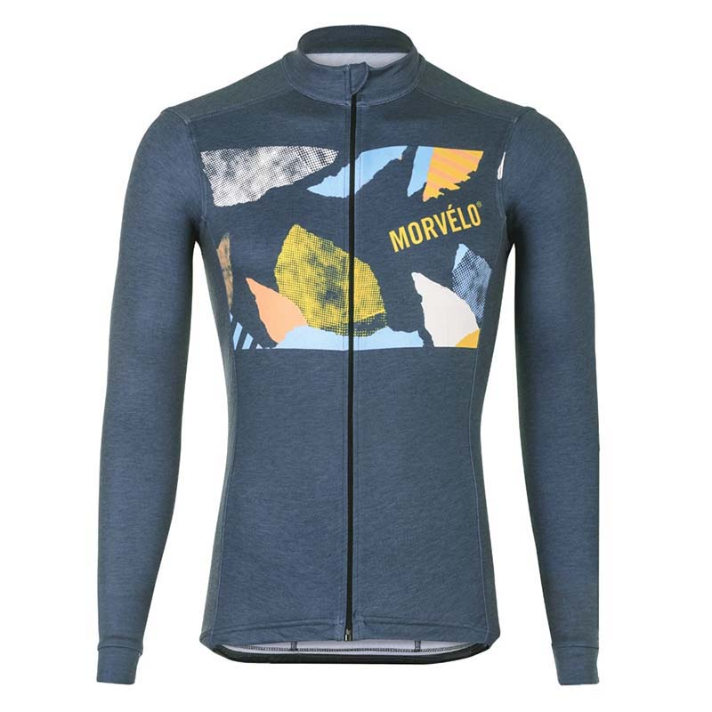 Abbigliamento ciclismo invernale 2019 winter cycling clothing thermal fleece long sleeve cycling jersey ropa ciclismo invierno|Cycling Jerseys| |  - title=