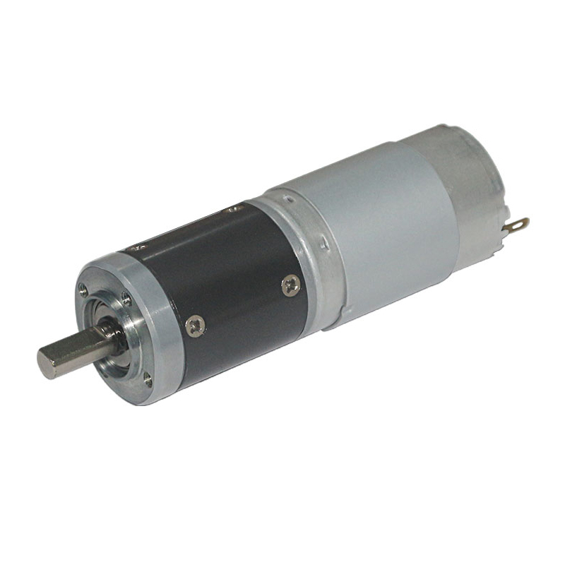 Silent Long Life Lare Torque DC 12V 340RPM Planetary Gear Motor Planet 28Dim Gearbox Speed Ruducer Motor