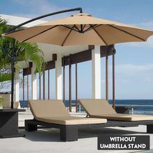 Umbrella-Cover Awning Sunshade Garden Beach Waterproof 2M Hexagon-Shape Uv-Resistant