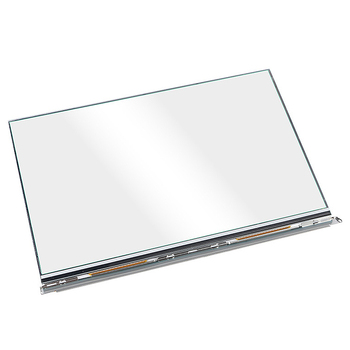 8.9 Inch UV LCD Screen with Glass Support Cover for WANHAO D8 UV DLP Light-Curing 3D Printer VR Projector DIY Display Parts