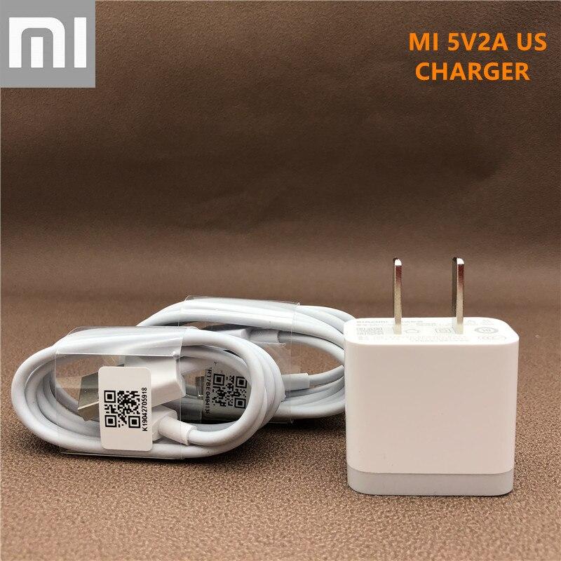 Оригинальное зарядное устройство XIAO mi US 5 В/2A mi cro USB/type C для mi F1 A1 A2 Lite 5 6 8 Se Red mi Note 4 4X5 6A 7 K20|Зарядные устройства|   | АлиЭкспресс
