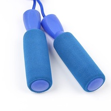 Jump Ropes with Counter Sports Fitness Adjustable Fast Speed Counting Skip Rope Skipping Wire