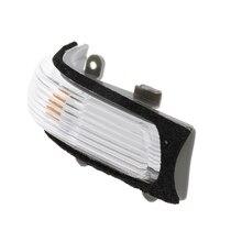 2021 novo estilo do carro direito é co piloto retrovisor turn signal espelho lâmpada led luz para camry vios