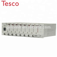 Mobile Phone Battery Testing System for Lithium Ion Battery with 8 Channels