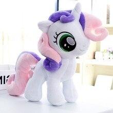 Плюшевые куклы, чучела животных Лошадь Милая Белль Единорог детские игрушки отличный подарок