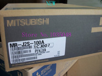 1PC  MR-J2S-100A   MRJ2S100A   MR J2S 100A   New and Original Priority use of DHL delivery #3
