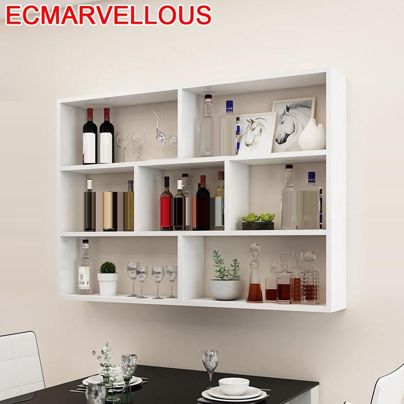 Mobili Per La Casa Display Meja Vetrinetta Da Esposizione Rack Table Shelves Shelf Mueble Bar Commercial Furniture Wine Cabinet