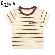 clothes Boys & Girls T-shirts Kids  Print T Shirt For Children Summer Short Sleeve T-shirt Cotton Tops Clothing clothes boys tsh love kids baby boys clothes cool summer superman short sleeve t shirt cotton tops clothes lxl