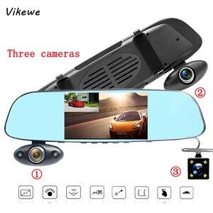 Vikewe FHD 1080P Car Dvr Camer
