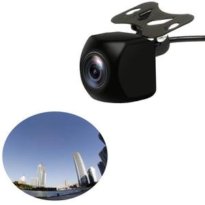 Image 4 - 170 度魚眼レンズ 1080*920 1080pスターライトナイトビジョン車のリアビューリバースbackup車両駐車hdカメラ