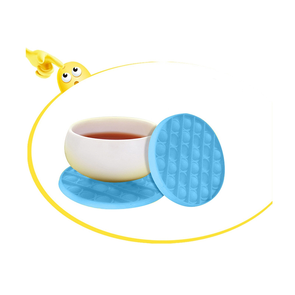 Pop It Fidget Toys Simpel Dimpel Popit Push Bubble Sensory Adult Stress Relief Tabletop Anti Stress Soft Squeeze Antistress Toy img3