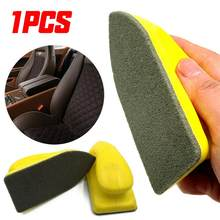 Çok amaçlı ev araba deri koltuk bakımı detaylandırma temiz Nano fırça oto iç yıkama toptan hızlı teslimat Dropshipping