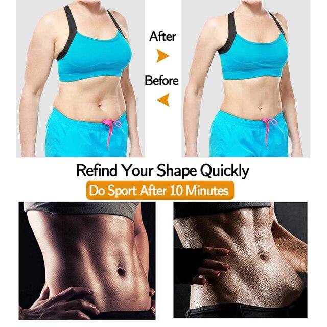 Feelingirl Arm Shaper for Women Fat Burner Shapewear Body Shapers Belt Wraps Ultra Sweat Warmers Slimmer Arm Leg Trimmers Wraps 1