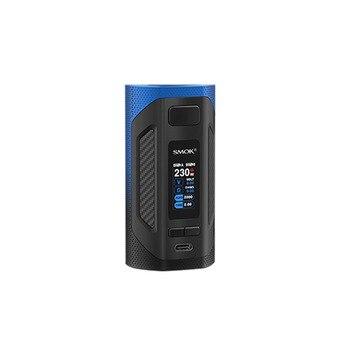 SMOK – Rigel vaporisateur avec écran TFT, 230W, type-c, pour réservoir TFV9, bobine maillée VS Mag