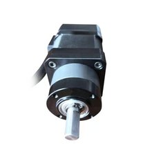 Nema 17 42BYG Gearbox Stepper Motor 1.8 Degree 2 Phase 40mm 0.4N.m 1.2A Gear Ratio 1:3.75 with Encoder цена 2017