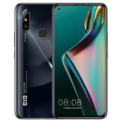 ElEPHONE U3H Android 10 Мобильный телефон 6,53 дюймHelio P70 Восьмиядерный 6 ГБ + 128 Гб 24 МП селфи камера 48мп 4G смартфон 3500 мАч NFC сотовый