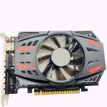 Professional GTX1050TI 2GB DDR5 Graphics Card 128Bit HDMI DVI VGA GPU Game Video Card For PC Gaming