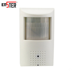 ENSTER CAMHI 1080P PIR Style Onvif WiFi IP Security Camera Audio With Microphone Invisible 940nm IR LED Support TF Card