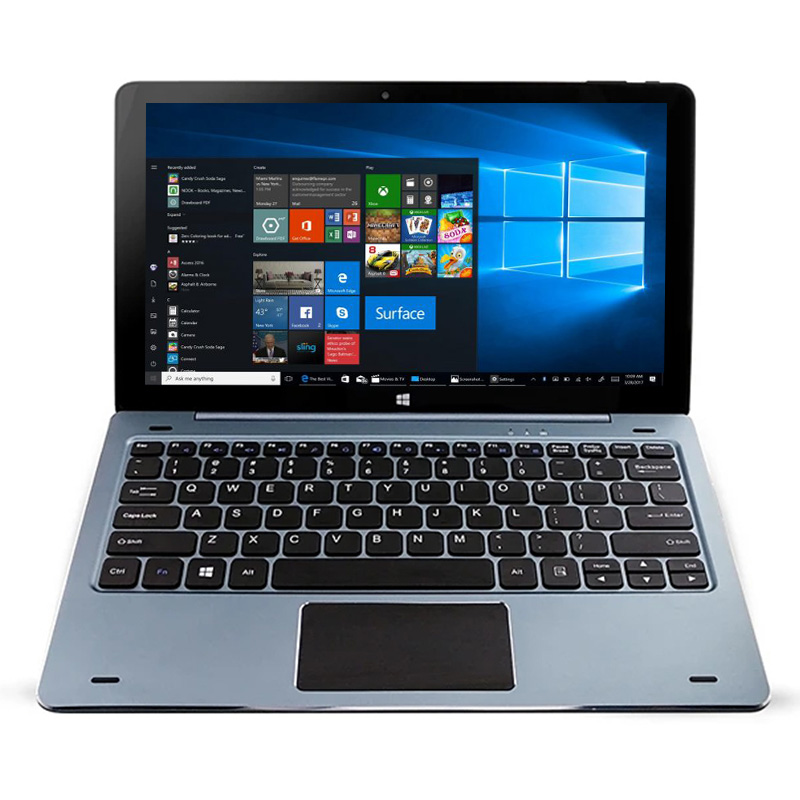 Планшетный ПК, 11,6 дюйма, 4 Гб DDR + 128 ГБ NC01, Windows 10, процессор 8300, со штырьковой клавиатурой, IPS 1920x1080, HDMI, две камеры