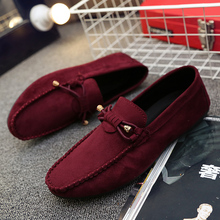 Men Casual Shoes Fashion Men Shoes Breathable Men Loafers Moccasins Slip on Men's Flats Male Driving Shoes Stylish Footwear deification luxury mens shoes casual 2018 moccasins slip on loafers men fashion italian embroidered men s flats male boat shoes