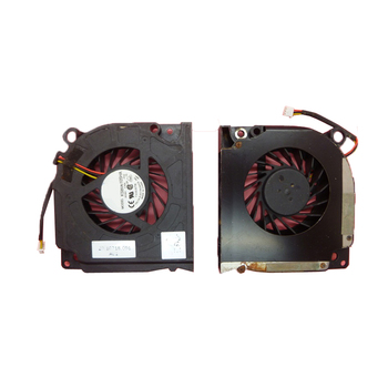 Laptop CPU Cooling Fan For DELL For Inspiron 1525 1526 1545 V500 D620 KSB06105HA-7F42 DC5V 0.40A new image