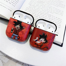Anime Apple Airpods Case