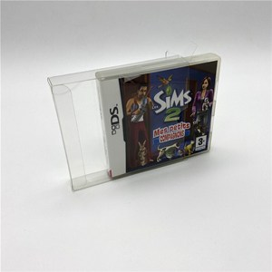 Image 1 - กล่องกล่องป้องกันกล่องเหมาะสำหรับยุโรปเกม NDS Nintendo แบบ Dual หน้าจอเกม