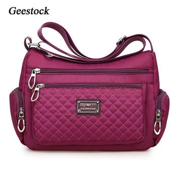 Geestock Women's Crossbody Bag 1