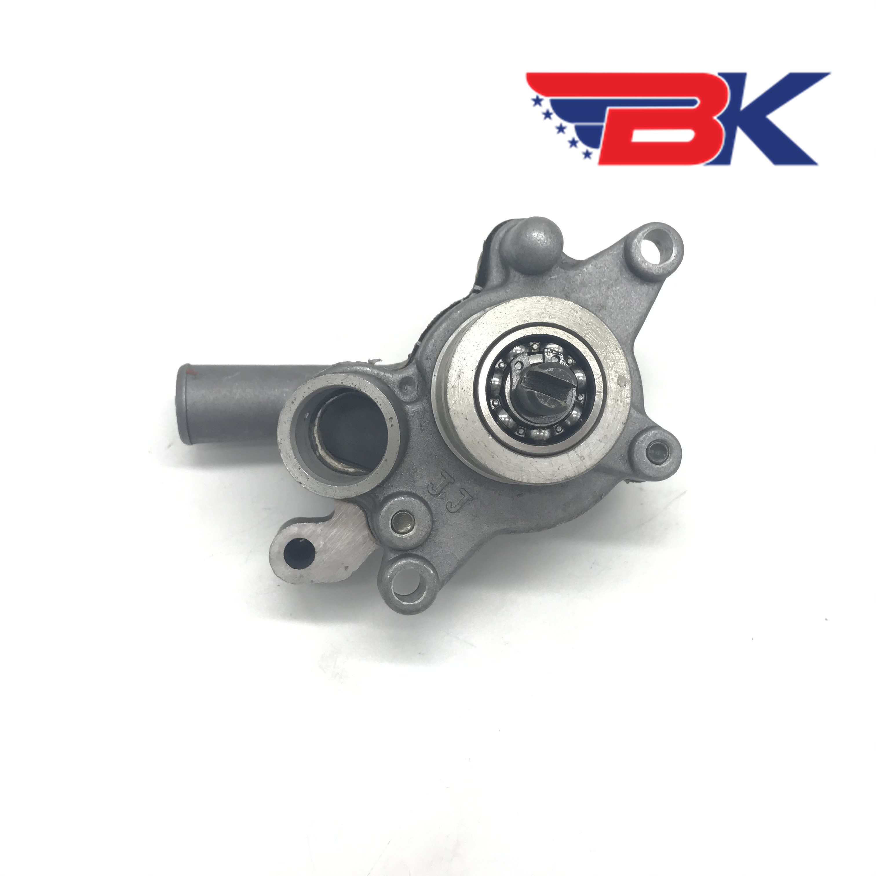 Original Buyang Water Pump Assy BUYANG 300CC ATV QUAD D300 <font><b>G300</b></font> ATV parts image