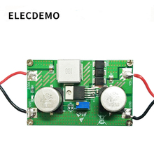 XL4016 モジュールハイパワー dc 電圧レギュレータ DC DC 降圧電源モジュール 8A 高電流 5V9V12V24V 機能デモボード