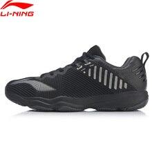 Sport-Shoes Sneakers Wearable-Support-Lining RANGER Li-Ning men Professional Break-Code
