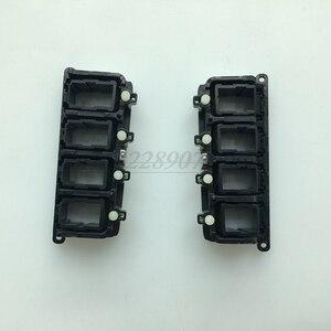 for VW CD PLAYER Panel Plastic Button for VW RNS510 Skoda Columbus RNS510 sat nav navigation audio systems(China)